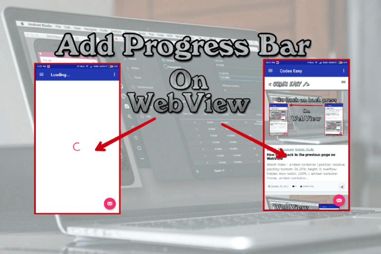 add-progress-bar-on-webview